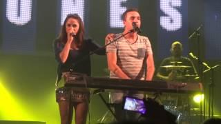 Não te quero mais - David Antunes e Vanessa Silva - Semana Académica de Leiria