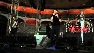 Korn - Falling Away From Me - Live in Queretaro, Mexico (April 23, 2016)