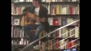 Fabrizio  moro live