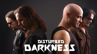 """Disturbed - """"Darkness"""" [Lyric Video]"""