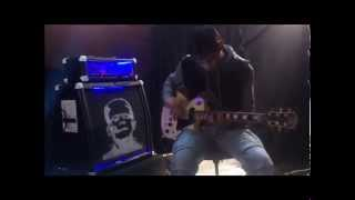Skunk Anansie - The Skank Heads - Cover Guitar - Ricardo Sequeira