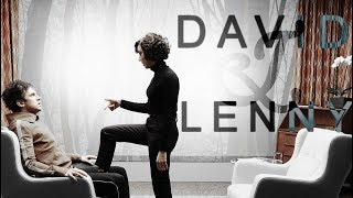 "LEGION | David and ""Lenny"" 