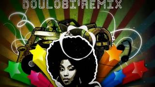 Afrobeat Instrumental  2016  (Prod by Doulosi'Remix)