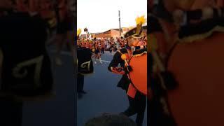 Desfile Escola Mário Cezar fontes 30/10/17