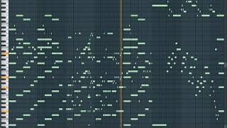 Naruto - Sadness & Sorrow (OST remake) FL Studio