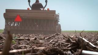 Ag Minute #841 Cover Crops (Air Date 4-2-17)