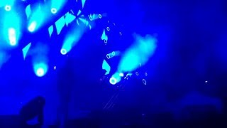 New Andy C Feat. Becky Hill - Indestructible - Andy C All Night @ Alexandra palace 24.03.16