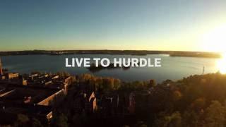 Live to Hurdle - Lotta Harala (#livetosuomi)