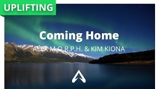 Alex M.O.R.P.H. & Kim Kiona - Coming Home
