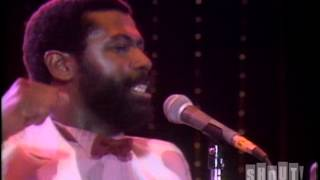 """Teddy Pendergrass - I Don't Love You Anymore """"Medley"""" (Live In '82)"""