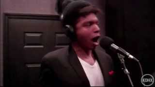 """JC Brooks & the Uptown Sound """"Want More"""" Live at KDHX 1-13-12 (HD)"""