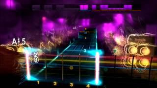 Rocksmith 2014 (Custom) Dimmu Borgir - Puritania (Guitar)