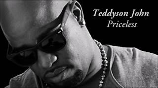 "Teddyson John - Priceless ""2017 Soca"" (Saint Lucia)"