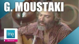"Georges Moustaki ""La mer m'a donné"" | Archive INA"