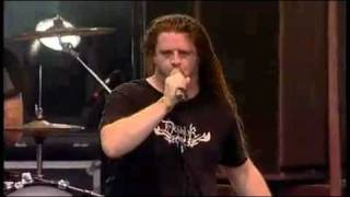 I Cum Blood - Cannibal Corpse Live