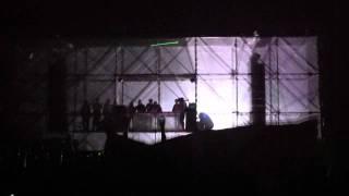 Wemf 2011 Noisia performing Pendulum - The Island PII