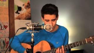 """All around the world"" Justin Bieber cover - Jacob Whitesides Live Acoustic"