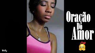 oração do amor - Arianne ( Cover Willy Tavares )