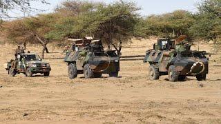 Mali : deux soldats français tués dans l'explosion d'une mine artisanale