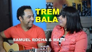 MUSICA TREM BALA - COVER ANA VILELA