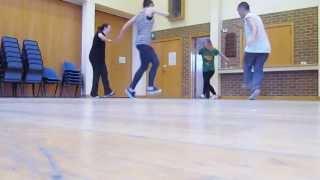 4 Movement dance classes - Luton - Duke Dumont - The Giver