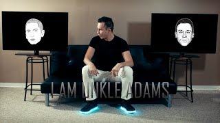 Unkle Adams - I Am Unkle Adams (Official Music Video)