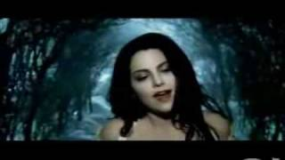Amy Lee - Sally's Song Music Video (Unofficial)