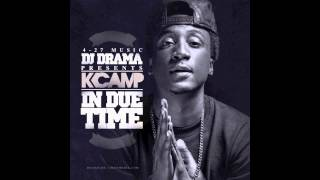 K Camp - Off The Floor (@KCamp427)