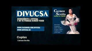 Carmen Sevilla - Coplas