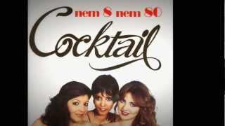 Cocktail - Nem 8 Nem 80 (Portugal) 1980