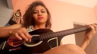 Batiza-me Fernandinho ( cover Lauane )