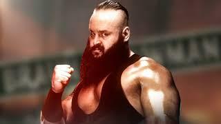 WWE Braun Strowman Theme w/Arena Effects and Crowd
