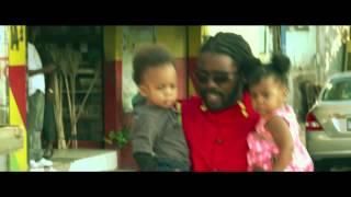 KINGSTON TOWN (OFFICIAL VIDEO) MAJAH BLESS ALONGSIDE SOUL J
