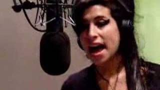 Amy Winehouse Live a Radio Deejay - Love is a losing game