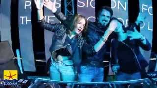 Club 88 El Gouna - Ahmet Kilic (12.04.2015)