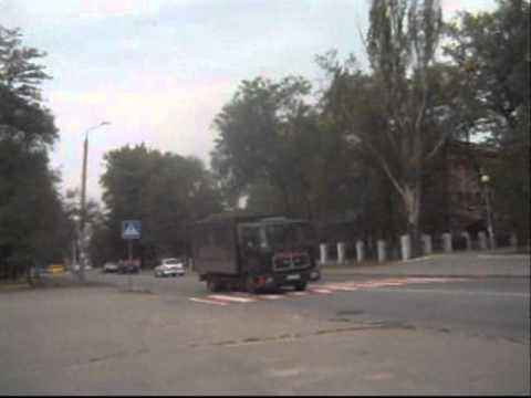 23 06 2012 Zaporizhzhya Ukraine
