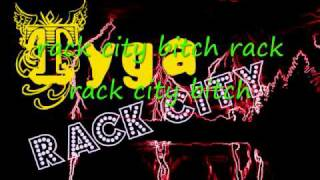 Tyga - Rack City Lyrics