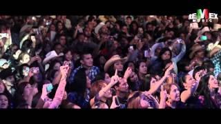Banda la Trakalosa  Un Par de Cerdos en vivo) Rodeo Pesqueria Nuevo Leon