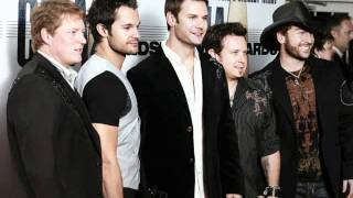 How Lucky I Am - Emerson Drive