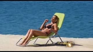Ana Kokić na plazi i u zivotu sve redje sa Radjenom