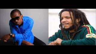 Stephen Marley Feat Busy Signal - You and Me Attract (Revelation Part II - The Fruit Of Life)