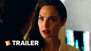 Wonder Woman 1984 Trailer #1 (2020)   Movieclips Trailers