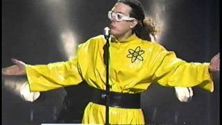 "Dare To Be Stupid (live) - ""Weird Al"" Yankovic"