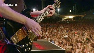 System Of A Down - A.D.D. live (HD/DVD Quality)