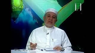 تلاوة من تونس للمتسابقة خلود زمزمي وتعليق فضيلة الشيخ أيمن سويد - تراتيل رمضانية