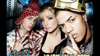 Playing with fire - ndubz