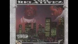 Played Like A Piano - The Relativez & King Tee