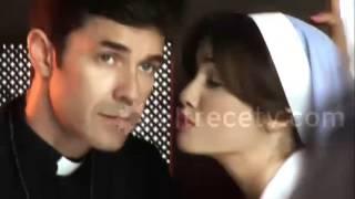 Mariano Martinez y Lali Esposito Secreto