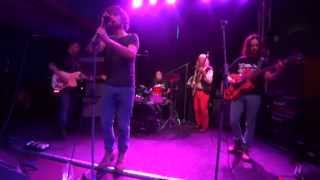 The Outsiders Melodyline Amsterdam 2015 - What's Wrong With You