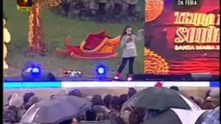 """Bruna Guerreiro  - Somos Portugal - TVI """"Piano, Piano"""""""